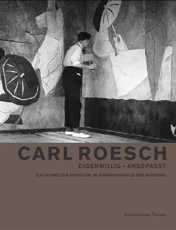 Roesch Cover